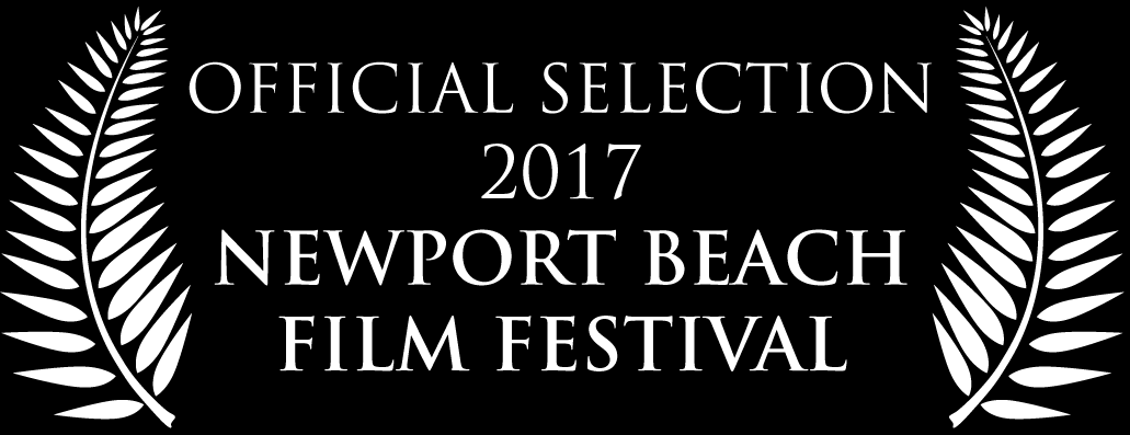 Official Selection Newport Beach Film Festival